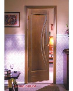 Межкомнатная дверь / Серия 28