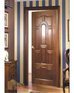 Межкомнатная дверь / Серия 40