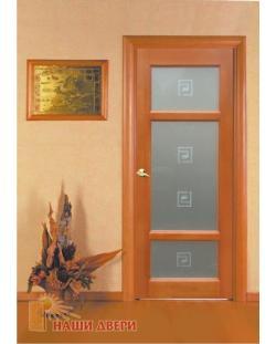 Межкомнатная дверь / Серия 51